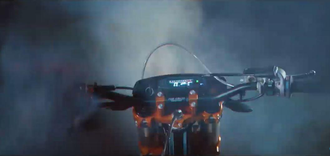 Crossfire HJ250