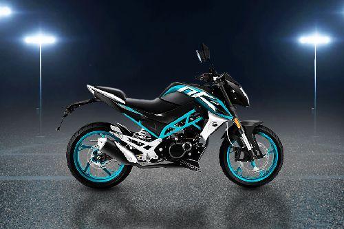 CF moto 150 NK