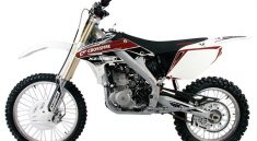 Crossfire XZ250RR