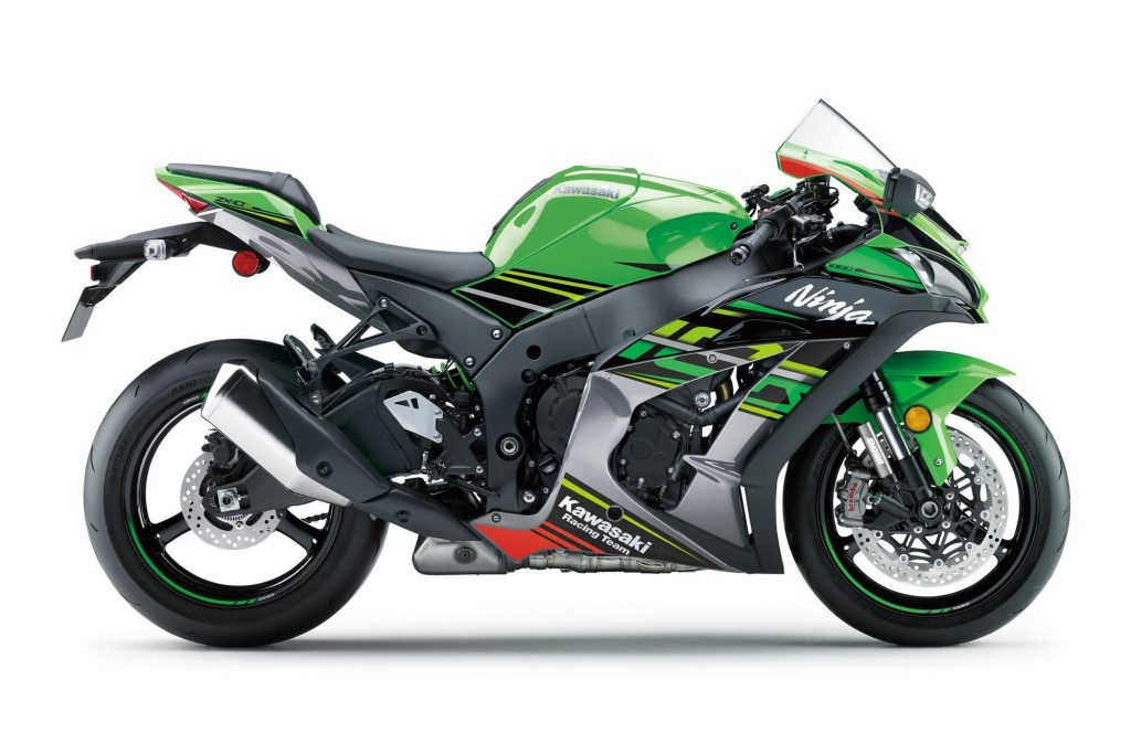 Kawasaki Ninja ZX 10RR
