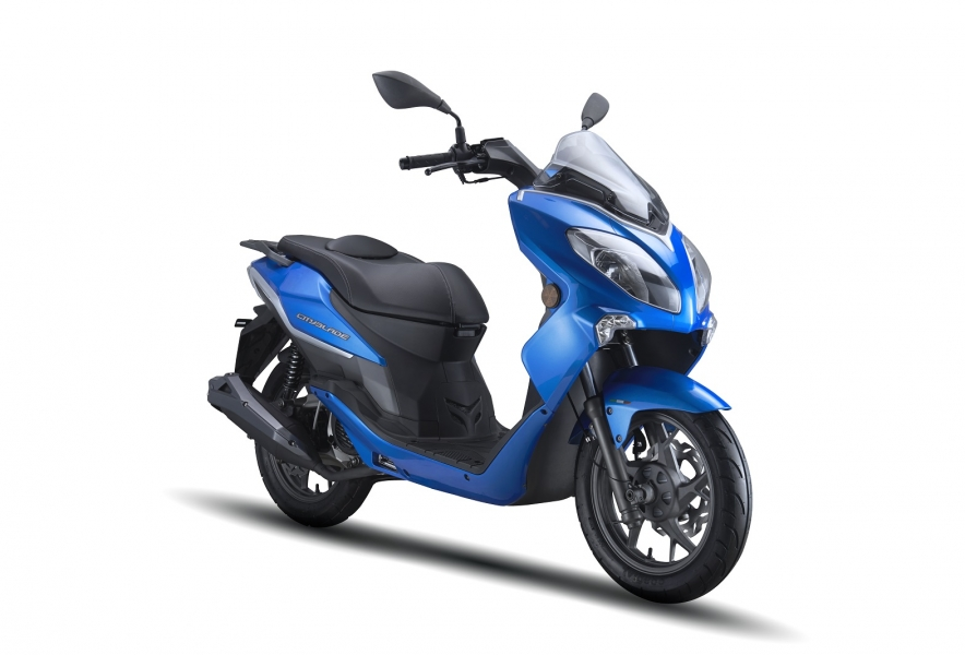 Benilli zenzero 150 cc
