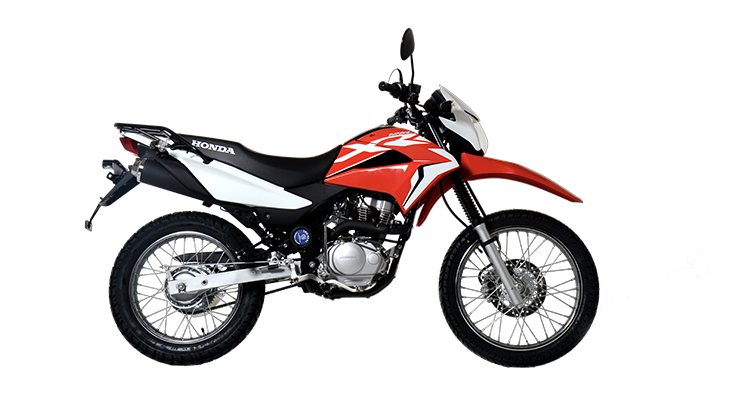 Honda Xr 125 Review Specs Mileage And Price In Nepal