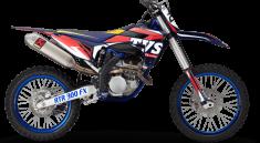 TVS RTR-300 FX