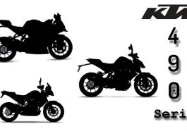 ktm 490 series