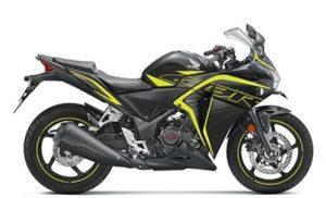 Honda bikes price