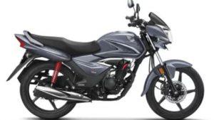Honda bike price