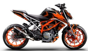 ktm bikes price
