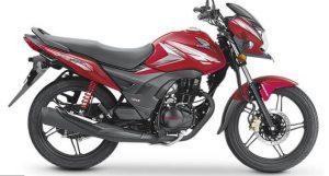 Honda CB Shine SP (Drum)