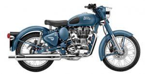 Royal Enfield bikes Price