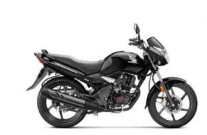Honda CB Unicorn 150 (ABS)