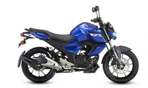 Yamaha bikes price