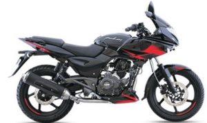 Bajaj bikes price