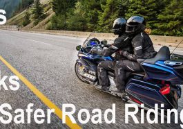 Tips and Tricks for Safer Road Riding